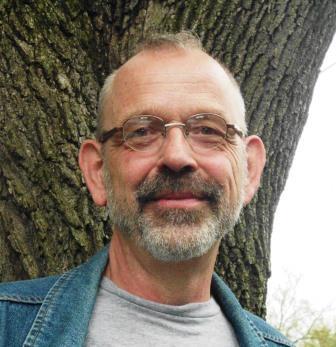 Dirk DeJong