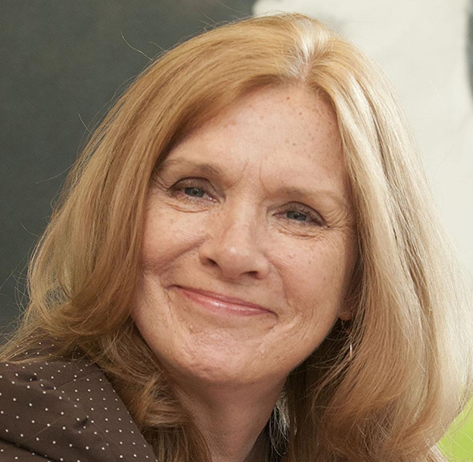 Janet Shideler