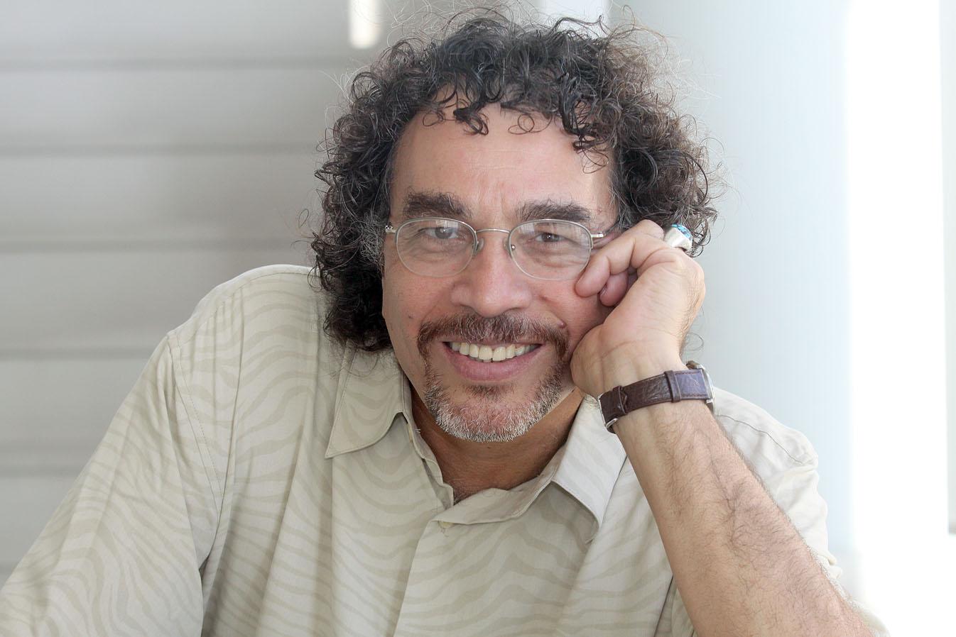 Mahmood Karimi-Hakak
