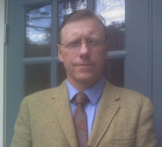 Peter Ellard