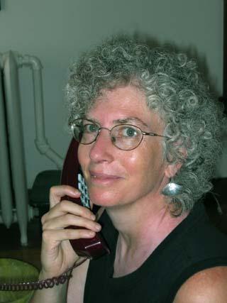 Rachel Stein