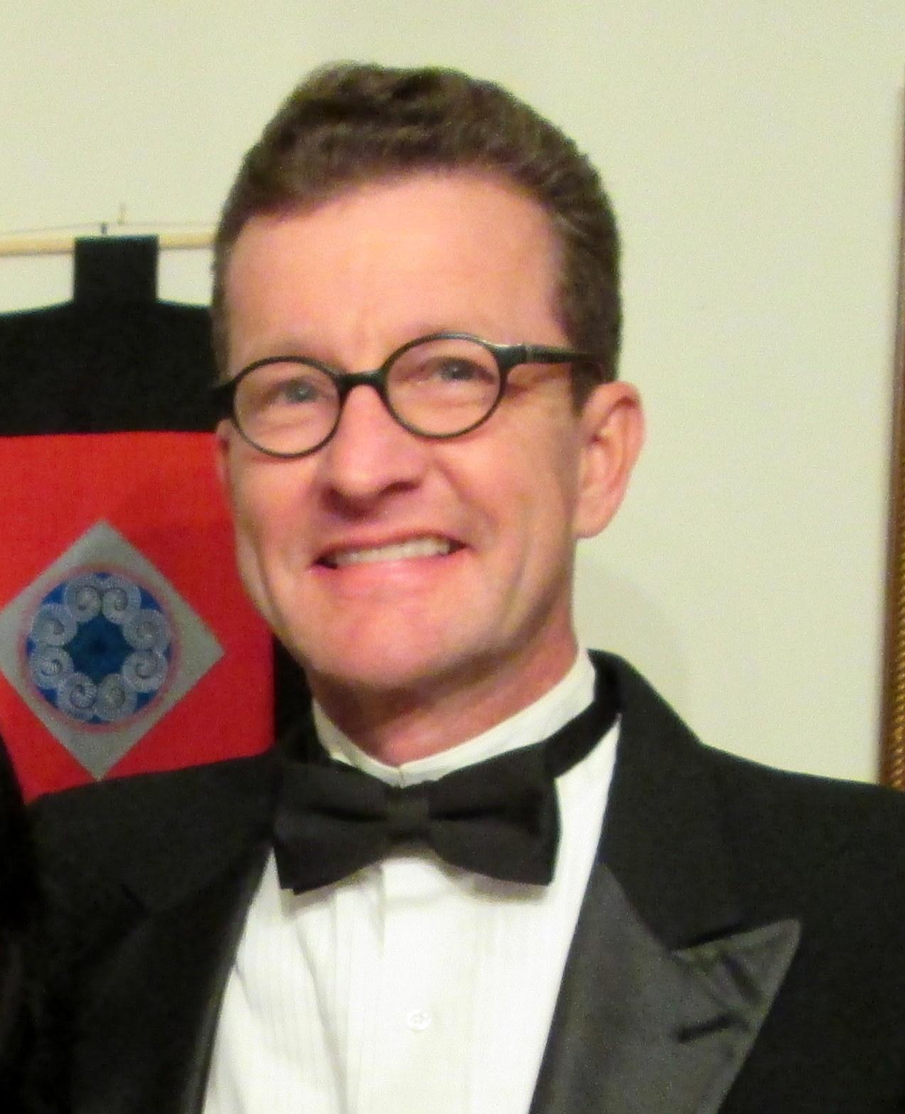 John LaGraff