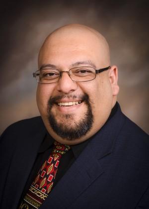 Gustavo Salazar, Ph.D.