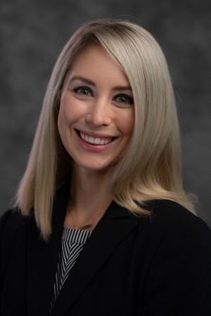 Jackie Hoermann-Elliott, Ph.D.