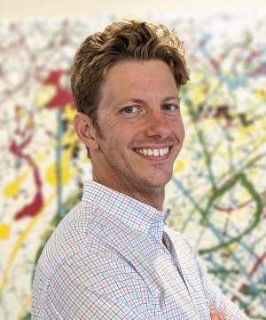 Zane R. Lybrand, Ph.D.