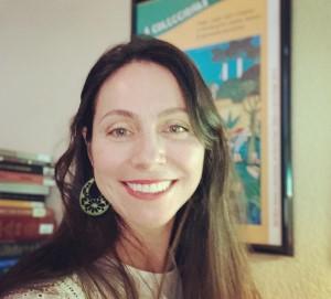 Angela Rodriguez Mooney, Ph.D.