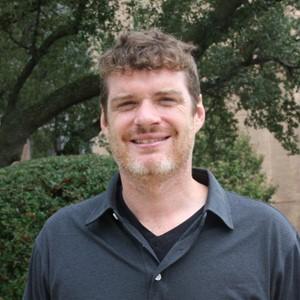 Brian Harding, Ph.D.