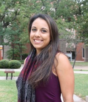 Claudia Porras Pyland, Ph.D.