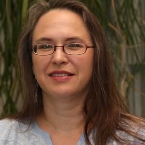 DiAnna Hynds, Ph.D.