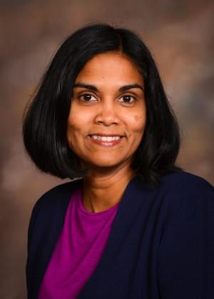 Deepani Tennakoon, Ph.D.