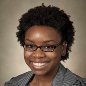 Gabrielle P.A. Smith, Ph.D.