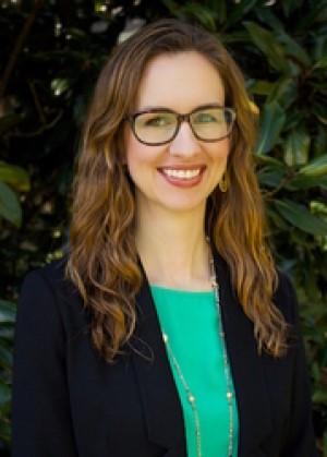 Ilana Morgan, Ph.D.