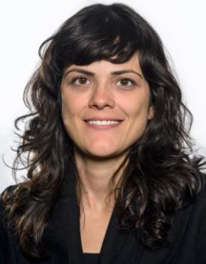 Julie U. Libersat, M.F.A.