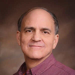 James L. Williams, Ph.D.