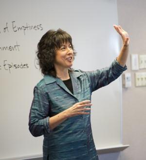 Linda Rubin, Ph.D.