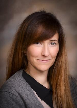 Megan Griffiths, M.F.A.