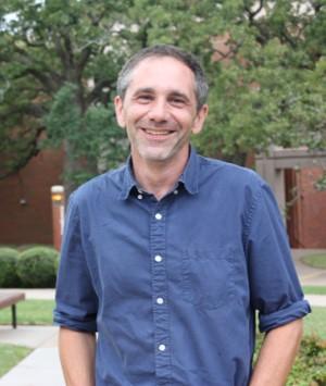 Michael Morris, Ph.D.