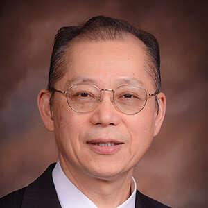 Philip Q. Yang, Ph.D.
