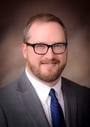 Ryan D. Krone, Ph.D.