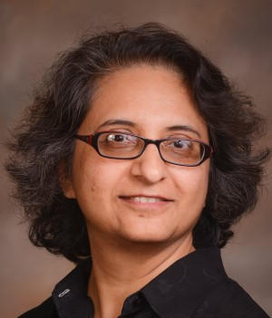 Shazia Ahmed, Ph.D.
