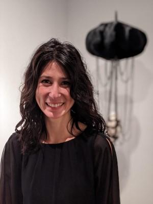 Sara Ishii, Ph.D.