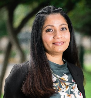 Shamsun Nahar, Ph.D.
