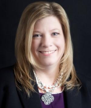 Shannon Scott, Ph.D.