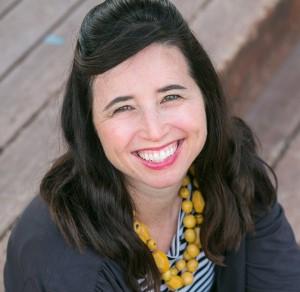 Wendi Leigh Bauman Johnson, Ph.D.
