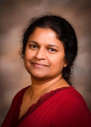 Samanthi Kottegoda, Ph.D.