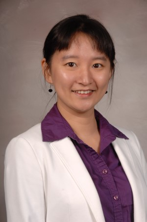 Wanyi Wang, Ph.D.