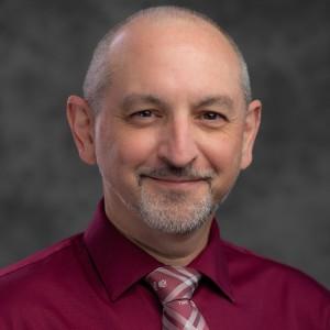 David Rylander, Ph.D.