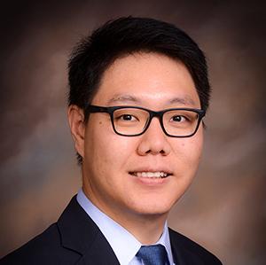 He Ren, Ph.D.