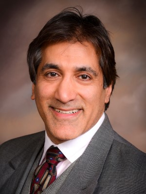 Michael Raisinghani, Ph.D.
