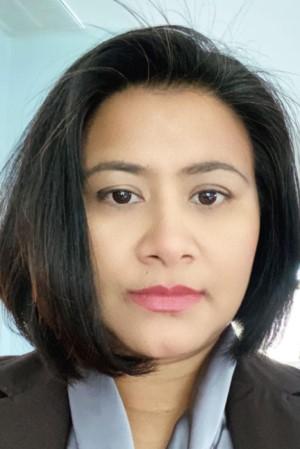 Sumanjali Shrestha, MBA