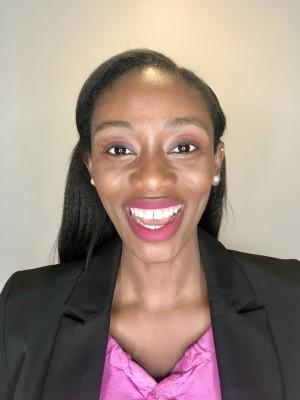 Ann O. Amuta, Ph.D., MPH, CPH