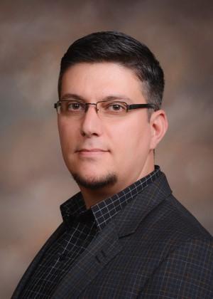 Anthony A. Duplanty, Ph.D.