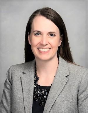 Alyssa LaForme Fiss, P.T., Ph.D., Board-Certified Pediatric Clinical Specialist