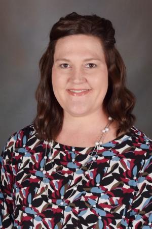 Angela Shierk, OTR, Ph.D.