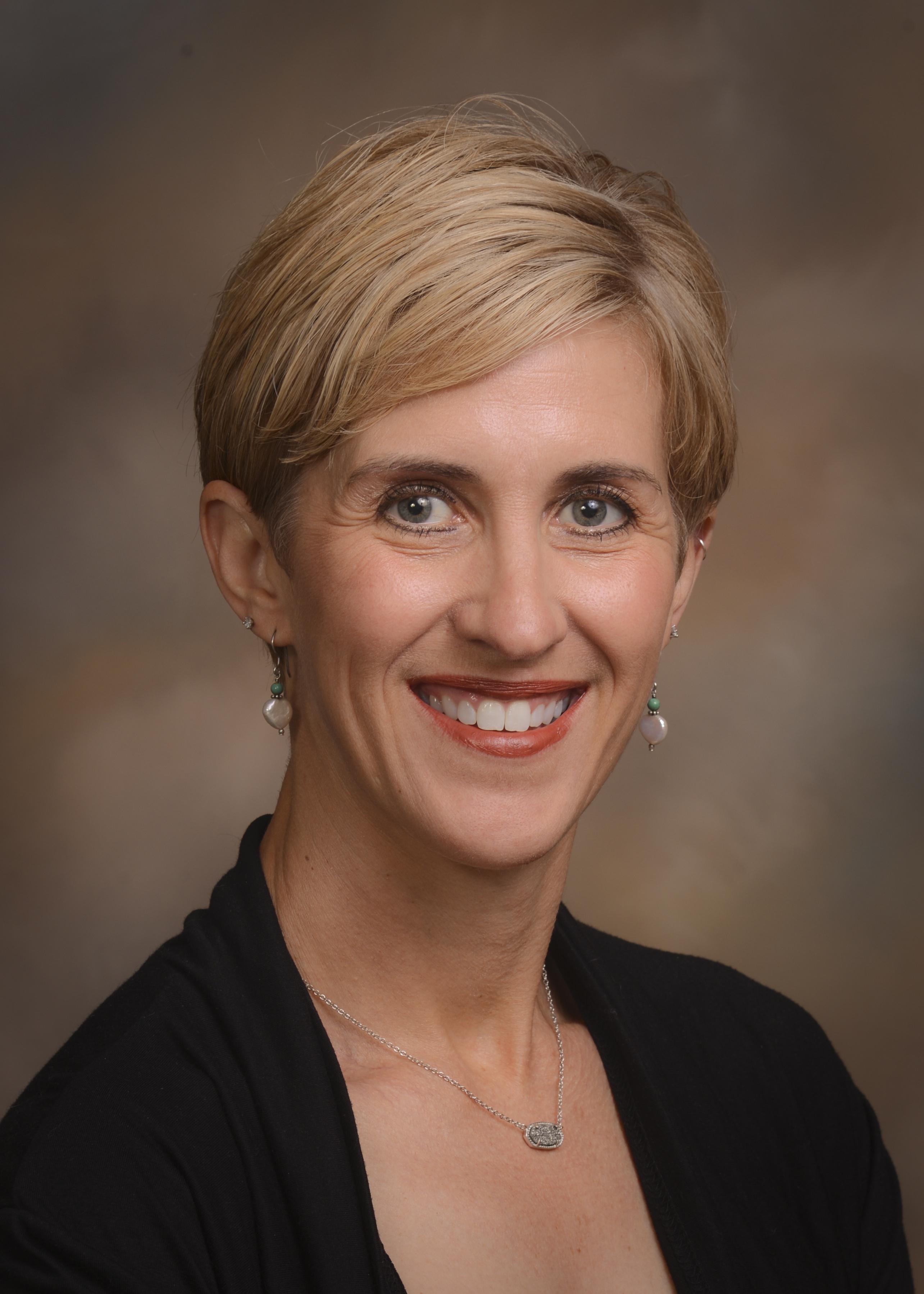 Alisa Woods, M.S., CCC-SLP