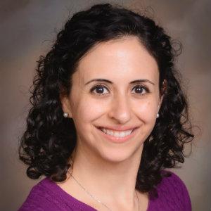 Bita Payesteh, Ph.D., CCC-SLP