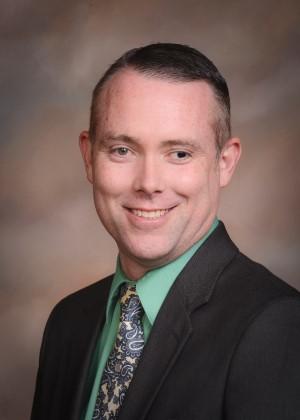 Christopher L Bolinger, Ph.D., CCC-SLP