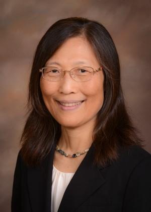 Christine Chen, Sc.D., OTR, FAOTA