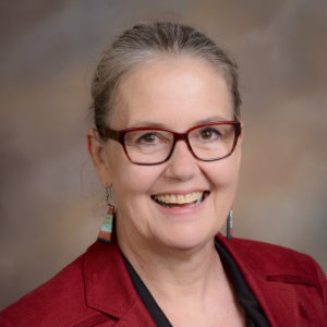 Claudette Fette, Ph.D., OTR, CRC
