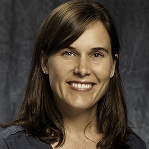 Catherine Cooper Hay, Ph.D., OTR