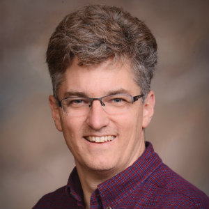 Chad E. Smith, Ph.D.
