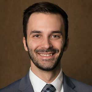 Derek Miketinas, Ph.D., RD