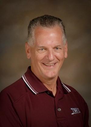David L. Nichols, Ph.D. FACSM