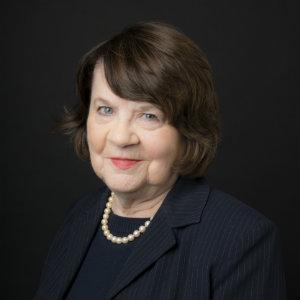 Delaina Walker-Batson, Ph.D