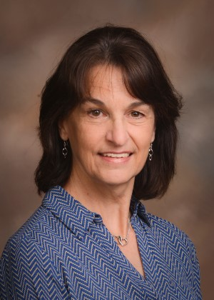 Elaine Trudelle-Jackson, P.T., Ph.D.