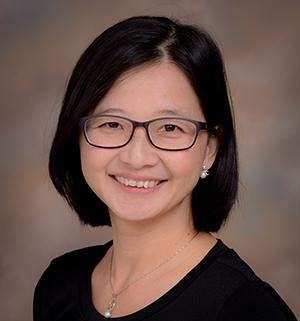 Hui-Ting Goh, PT, Ph.D.